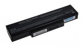 Baterie Avacom pro Asus A72/K72/N71/N73/X77 Li-ion 11,1V 5200mAh/58Wh - neoriginální