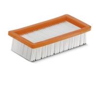 Kärcher plochý skládaný filtr pro vysavače na popel - 6.415-953.0