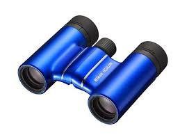 Nikon Aculon T01 8x21 modrá barva