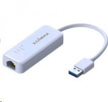 Edimax EU-4306 USB 3.0 Gigabit Ethernet adaptér