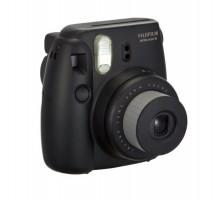 Fujifilm Instax Mini 8 černá barva (16273154)
