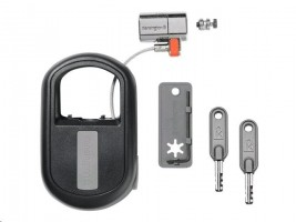 Keningston ClickSafe Keyed Retractab