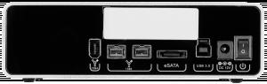 FREECOM, Freecom Hard Drive Quattro 3.0 4TB