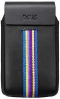 Canon DCC-1350 - Měkké pouzdro pro fotoaparát - pro IXUS 140, 145, 160, 165, 170, 255 HS, 265 HS, 2