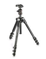 Manfrotto BeFree Lightweight stativ pro Travel Photografy