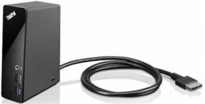 Lenovo ThinkPad OneLink Dock - černý