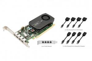 QUADRO NVS 510 2GB GDDR3 PCI-E