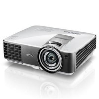 BenQ MW820ST WXGA/ DLP projektor/ 3000 ANSI/ 13000:1/ VGA/ HDMI
