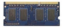 HP 8GB DDR3/3L 1600MHz 1.35V SODIMM Memory modul