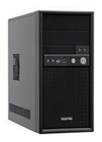 CHIEFTEC case Mesh Series / Minitower, CD-01B-U3, 350W, černá barva