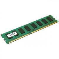 Crucial 8GB DDR3L 1600 MT/s PC3-12800 RDIMM 240pin DR x8