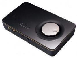 ASUS Xonar U7 USB External