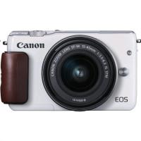 Canon GR-E3 rukojeť, hnědá