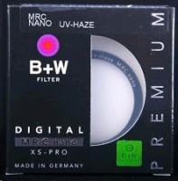 B+W XS-Pro Digital-Pro 007 Clear MRC nano 43