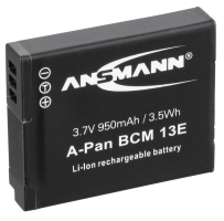 Ansmann baterie Panasonic DMW-BCM13E - neoriginální