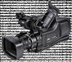 JVC GY-HM70E Profi Kamera