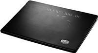Cooler Master cooling notebook NotePal I300, černá barva