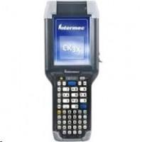 Intermec CK3XA - 2D, EX25, USB, BT, Wi-Fi, num. (terminál+baterie) barva:černá