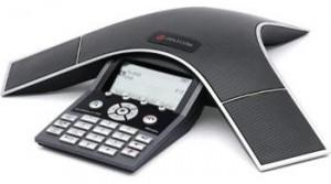 Polycom Soundstation IP7000 konferenční telefon