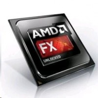 AMD cpu FX 8-Core 9370 Box AM3+ (4.4GHz / 4.7GHz, 8MB+8MB cache, 220W, 8jádro)