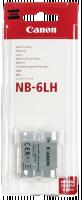 Canon NB 6LH - Baterie fotoaparátu Li-Ion 1060 mAh - pro PowerShot D30, S120, S200, SX170, SX280, S