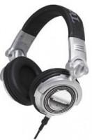 DJ sluchátka Panasonic RP-DH1200E-S, stříbrná