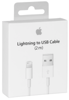 Apple Lightning to USB kabel 2,0 m MD819ZM/A