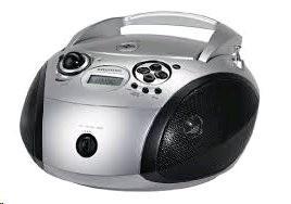 RCD 1445 USB RADIO CD-PLAYER