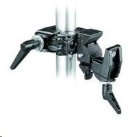Manfrotto Double super clamp 90c 038