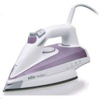 Braun TexStyle 7 closed TS 715