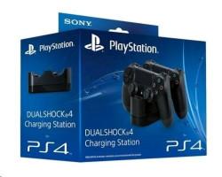 Sony PS4 Dualshock Nabíjecí stanice
