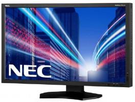 "NEC MultiSync LED PA272W 27"", AH-IPS, HDMI, DVI, DP, černá barva"