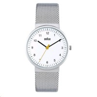 Braun BN 0031 WHSLMHL Klasicke damske naram. hodinky