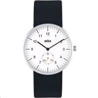 Braun BN 0024 WHBKG Klasicke naramkove hodinky