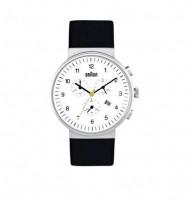 Braun BN 0035 WHBKG Klasické náramkové hodinky
