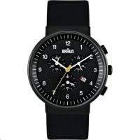 Braun BN 0035 BKBKG Klasicke naramkove hodinky