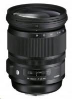 Sigma 24-105mm f/4 DG OS HSM Art pro Nikon