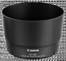 Canon Lens Hood ET-63