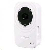 Edimax IR Wireless H.264 IP Camera, Plug&View, 1280 x 720, Night view