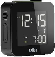 Braun BNC 008 Radiobudík Multiband černá