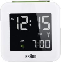 Braun BNC 008 Radiobudík Multiband bílá barva
