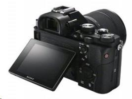 Sony Alpha 7 sada + SEL 28-70 ILCE-7K