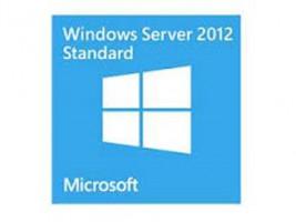 MS WINDOWS Server 2012 R2 Standart-ROK ENG, určeno pro Dell produkty