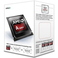 AMD A4-6320 Richland 3,8GHz, 1MB, socket FM2, 65W, VGA 8370D, BOX