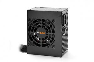 be quiet! Zdroj SFX POWER 2 300W 80plus Bronze, activePFC, 2x12Vrails