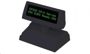 Epson DM-D110 (113) - Zákaznický displej s Ne - 690 cd/m2