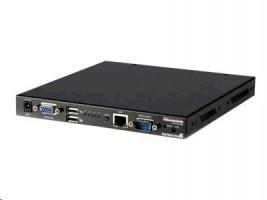 StarTech 4 Port USB VGA IP KVM přepínač