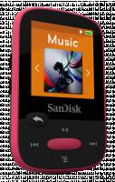 SanDisk Clip sportovní 8GB Sperrfrist 04.02.2014