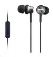 Sony MDR-EX450APH Grey