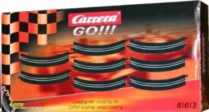 Carrera GO!!! Looping Set 61613